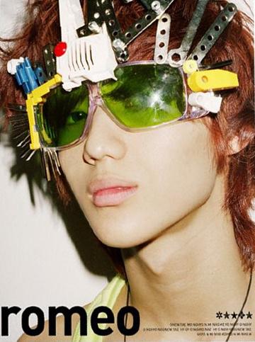 SHINee - Romeo (Taemin).png