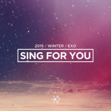EXO Sing For You cover.png
