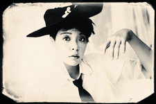F(x) Pink Tape Amber teaser photo