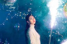 Moon Hyuna Cricket Song teaser image (3)