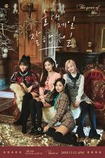 TWICE Momo, Nayeon, Tzuyu & Dahyun The Year of Yes promotional photo 1