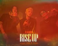 U-Kwon Rise Up teaser photo 3