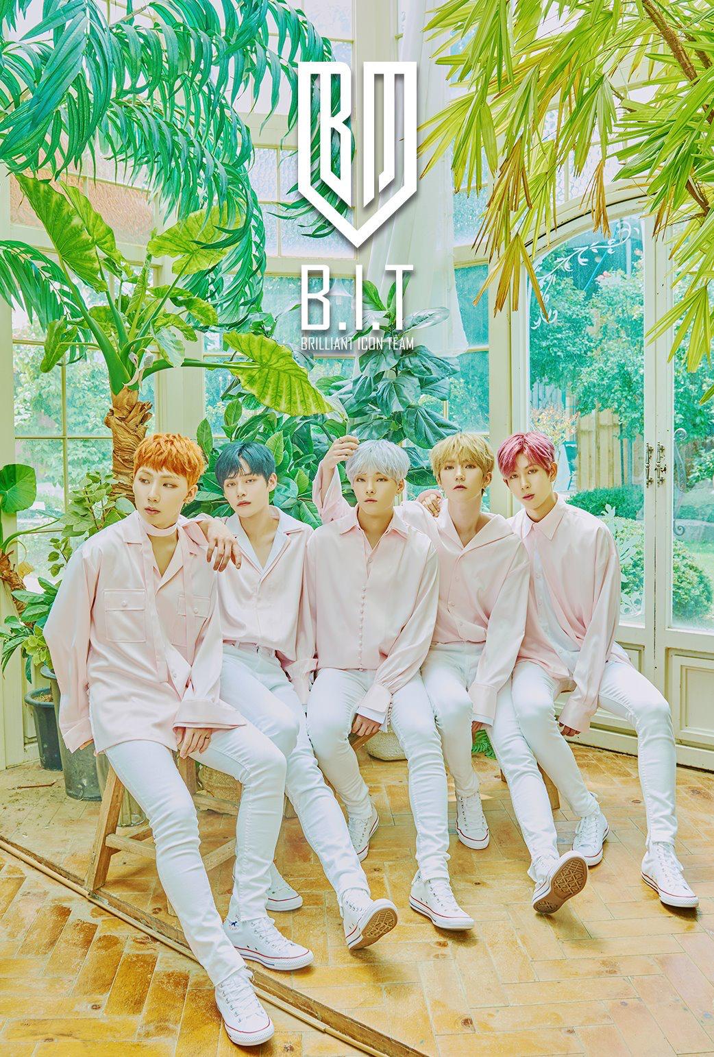 B.I.T (2019 group)