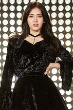 Somi Sister's Slam Dunk promo photo