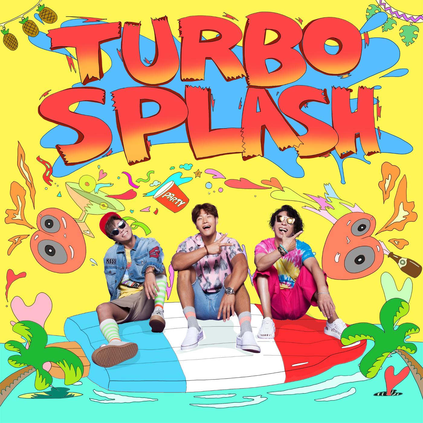 Turbo Splash