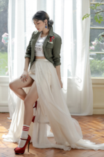 Ailee A New Empire promotional photo (2)