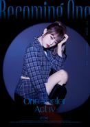 IZONE Choi Ye Na One reeler concept photo (2)