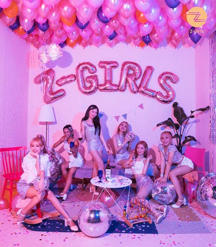 Z-Girls
