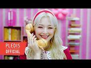 Fromis 9 (프로미스나인) 'Talk & Talk' Official MV