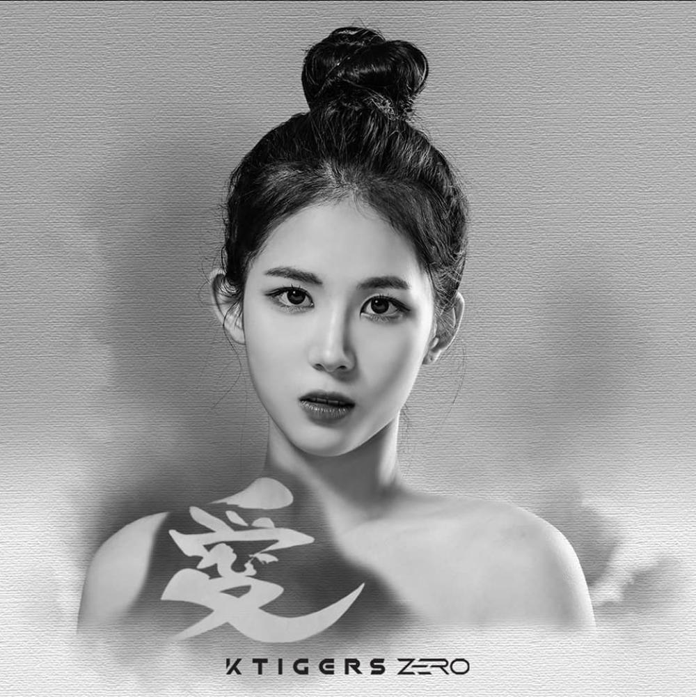 Minji (K-TIGERS ZERO)