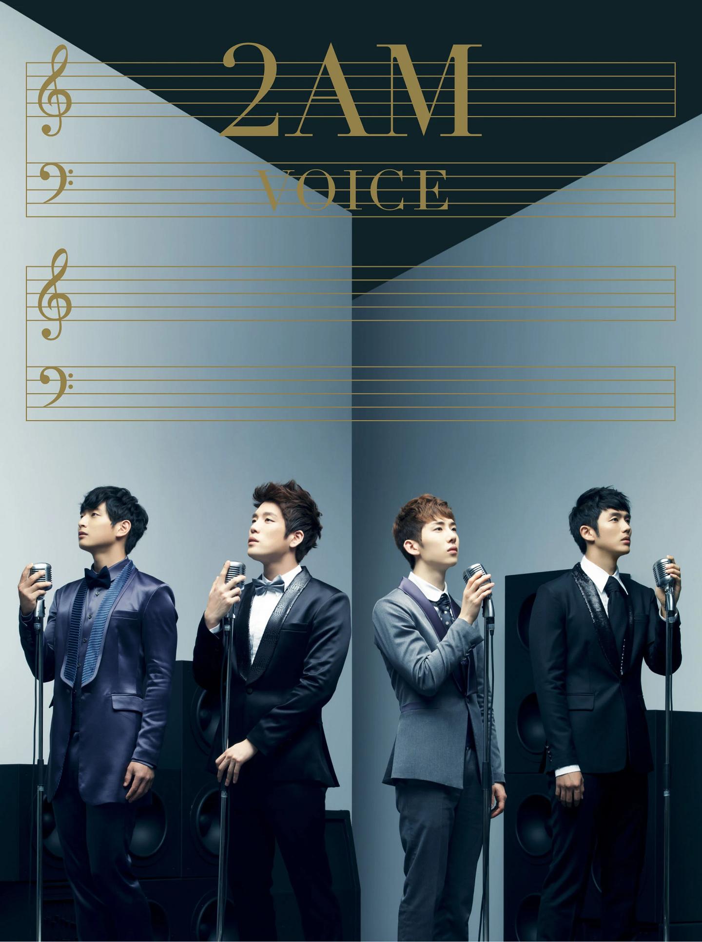 Voice (2AM)