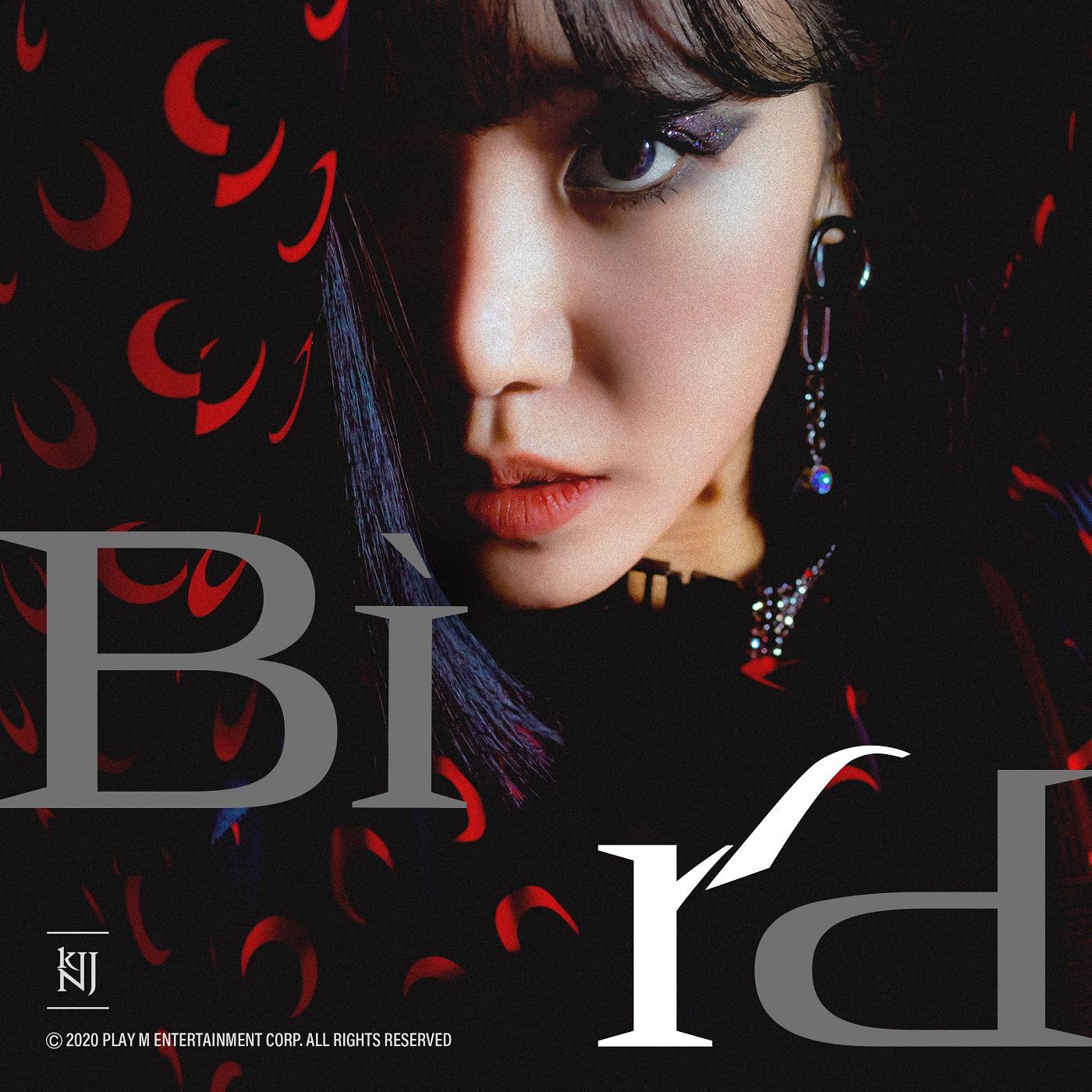 Bird (Kim Nam Joo)