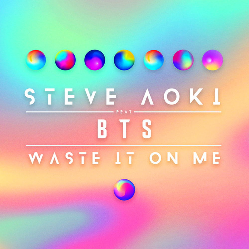 BTS Steve Aoki Waste It On Me digital cover.png