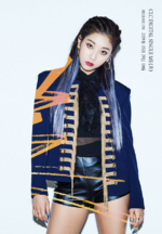 CLC Seungyeon Me concept photo 3