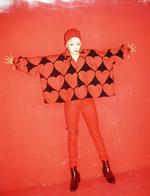 F(x) Amber Hot Summer concept photo