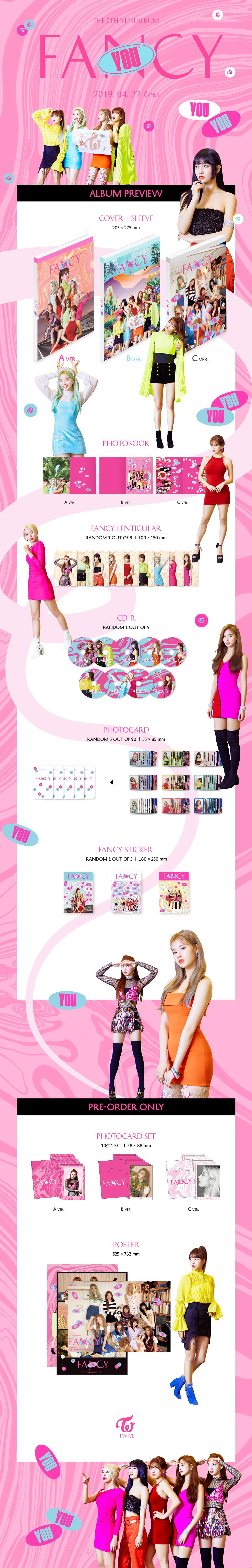TWICE Fancy You album packaging.png