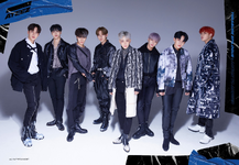 ATEEZ Treasure Epilogue Action To Answer group concept photo