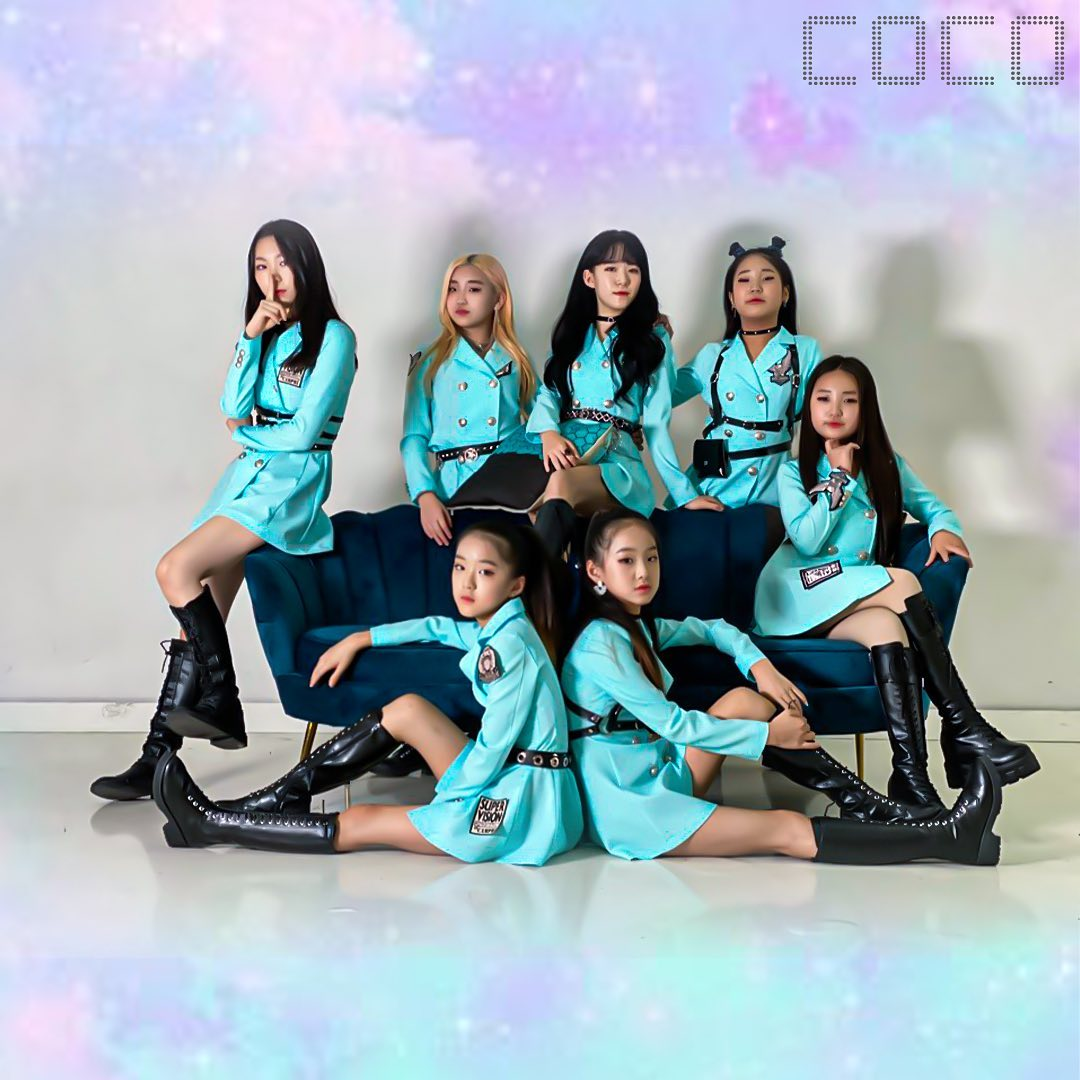 CoCo (group)