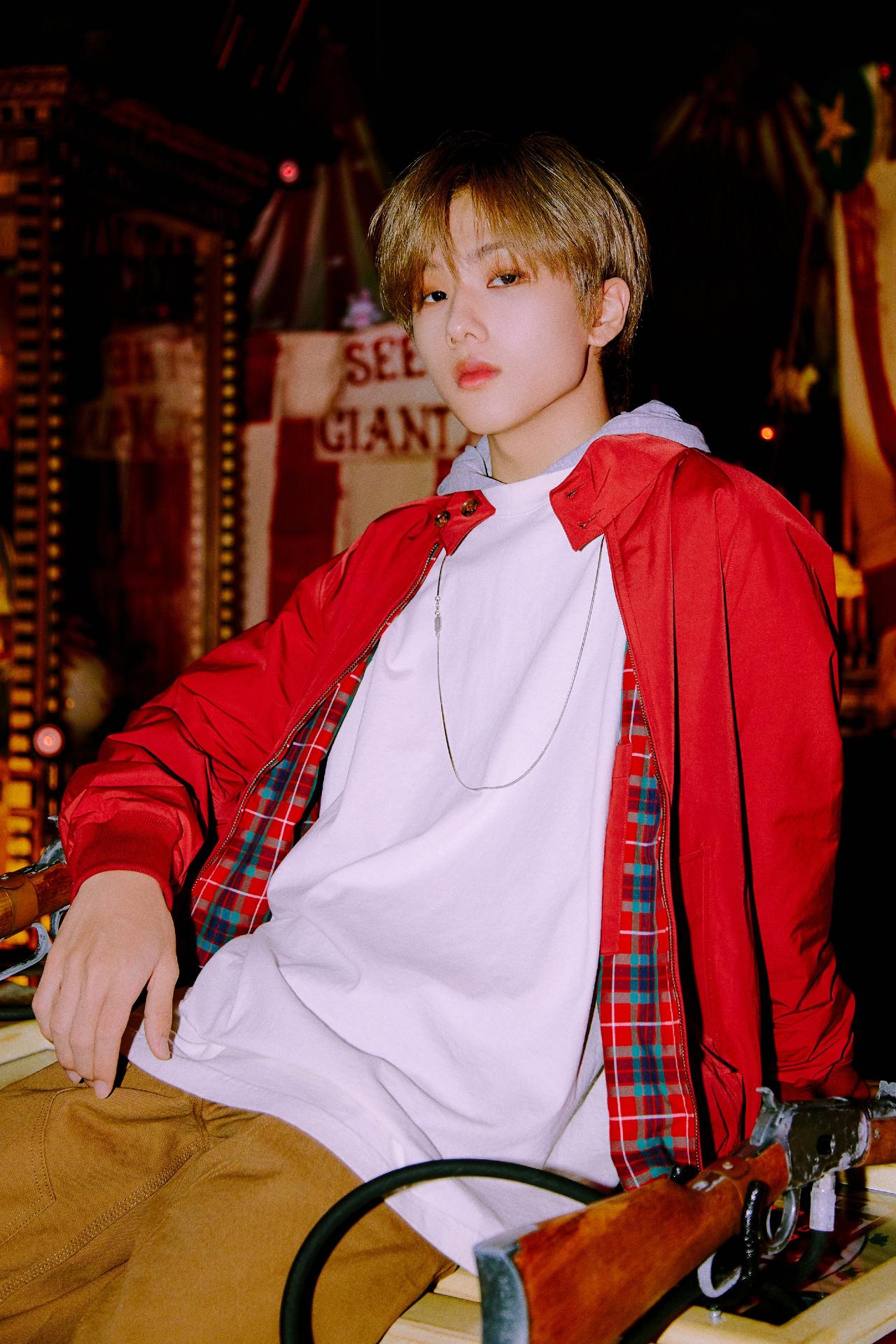 Jisung (NCT)