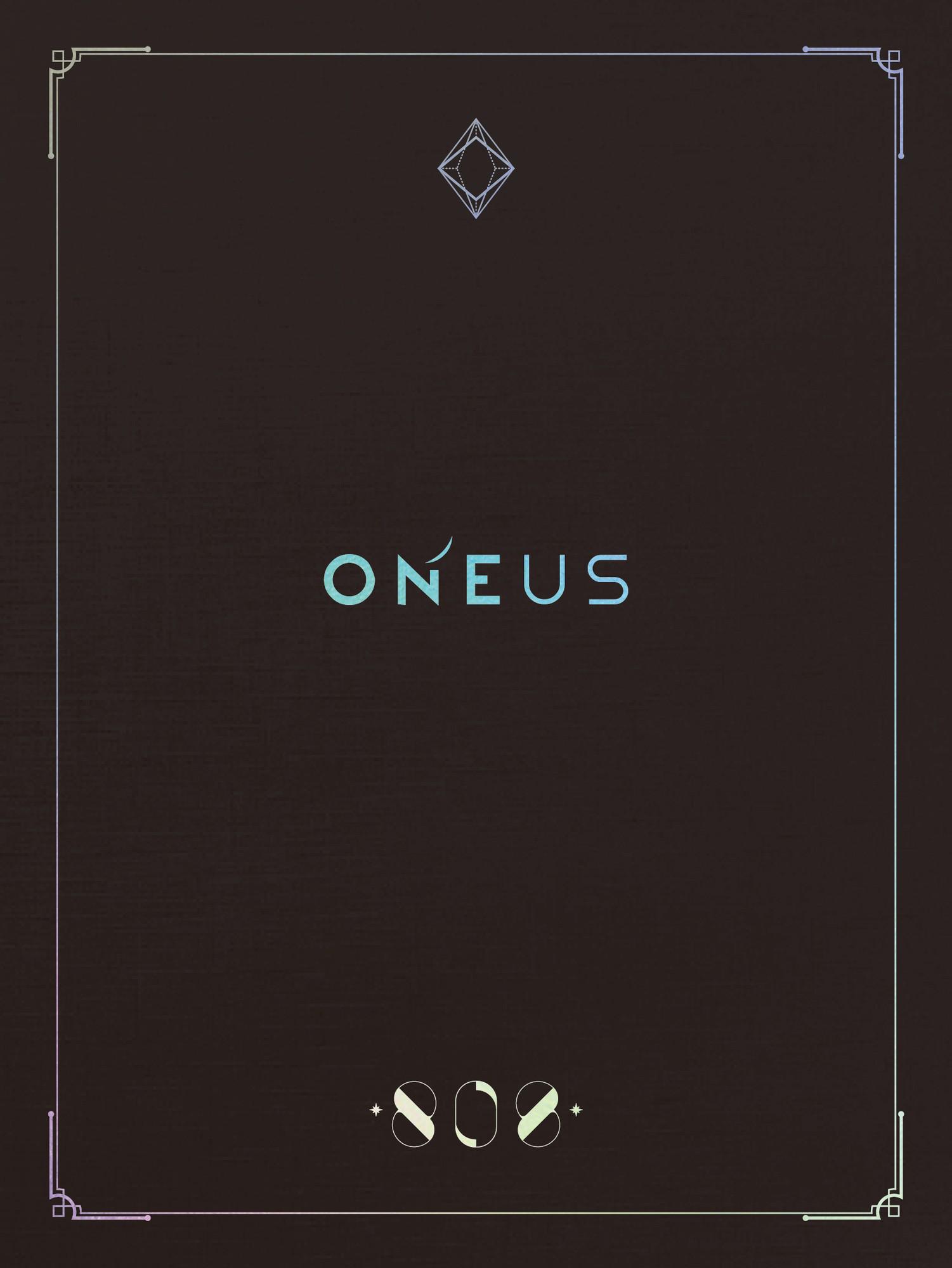 808 (ONEUS)