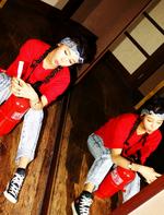 Joo Hee Cheers concept photo 2