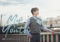 GOT7 Present You My Youth teaser photo