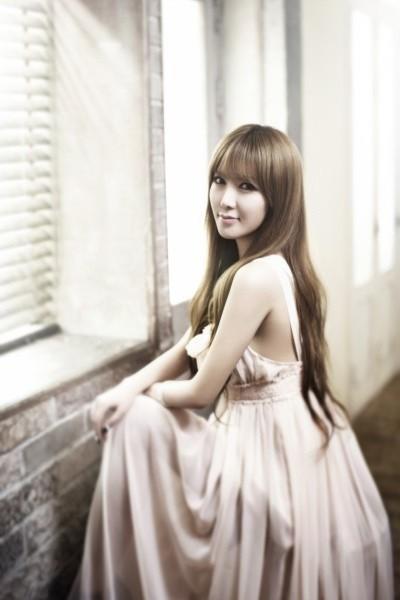 Jung Hye Min