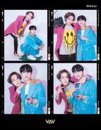 VAV Ayno & Ace Always unit concept photo