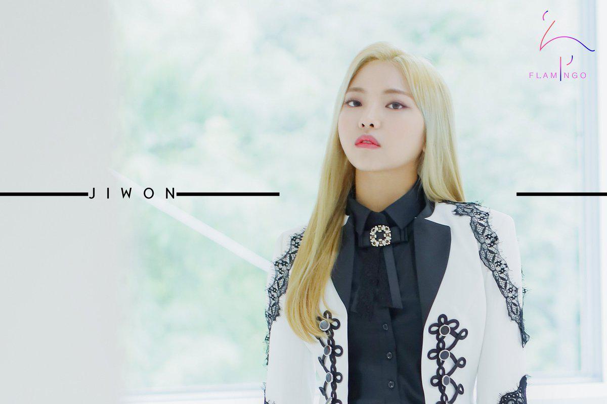 Jiwon (BOTOPASS)