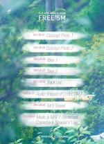 CLC Free'sm release schedule