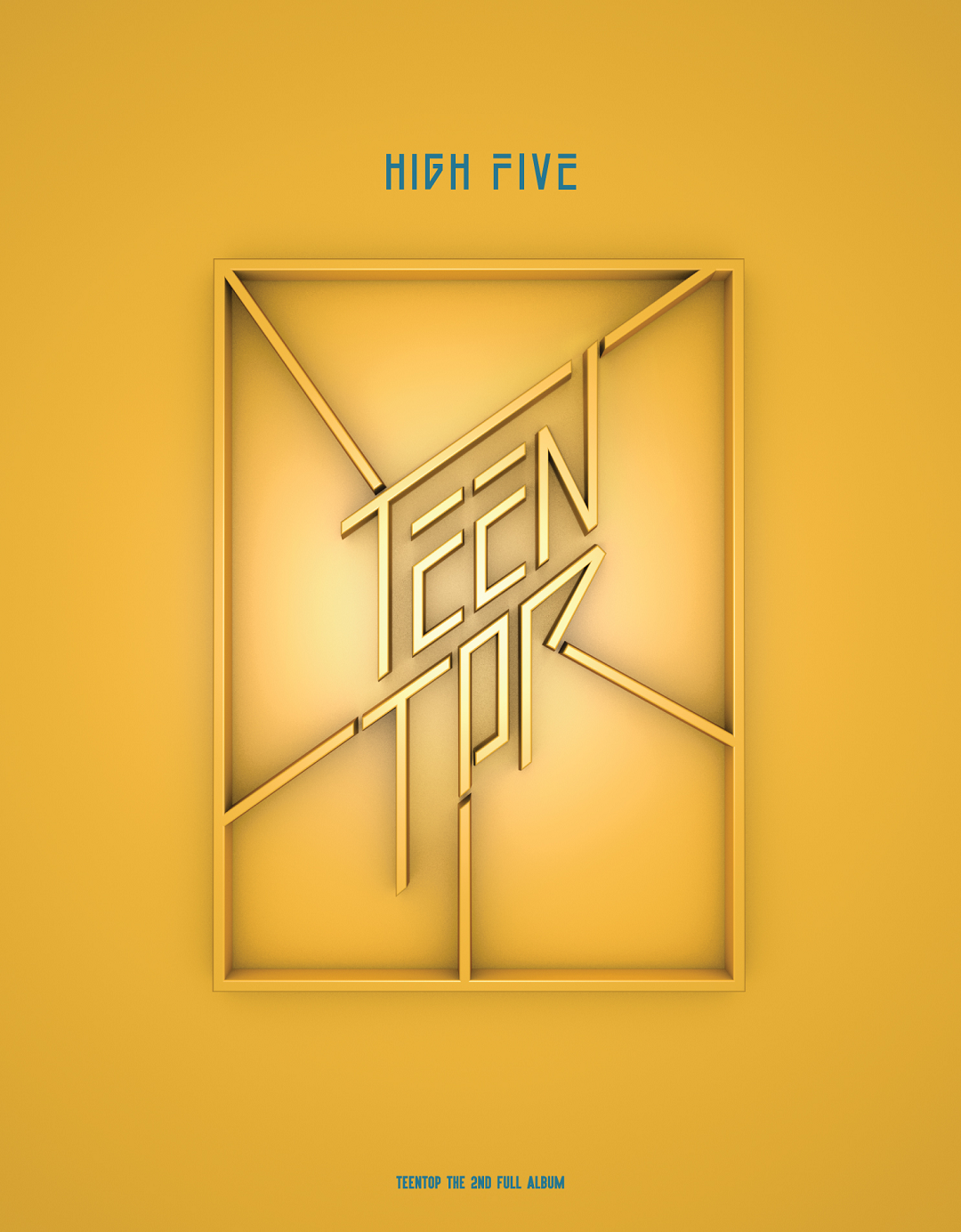 High Five (TEEN TOP)