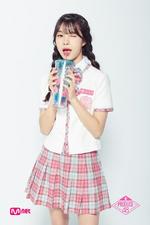 Kim Dayeon Produce 48 profile photo (5)