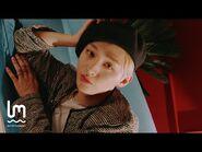 Yoon Jisung(윤지성) - 'LOVE SONG' MV