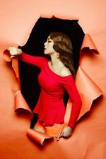 Ailee Vivid promotional photo