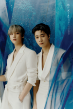 Moonbin & Sanha In-Out duo concept photo 3