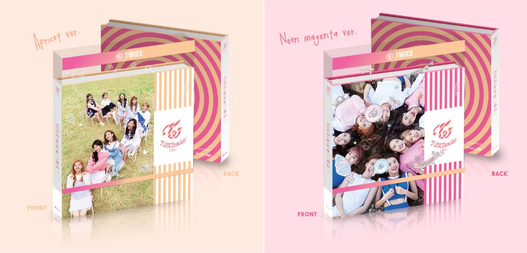 TWICE 3rd mini album physical cover art.png