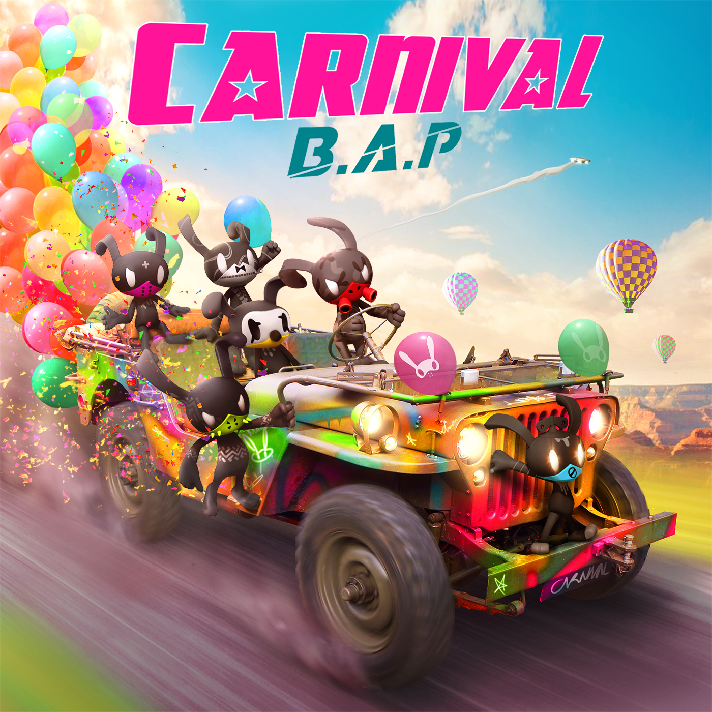 Carnival (B.A.P)