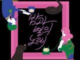 Starry Night (Onew & Lee Jin Ah)