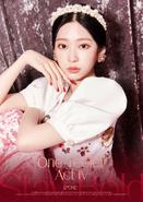 IZONE Kim Min Ju One-reeler concept photo (3)
