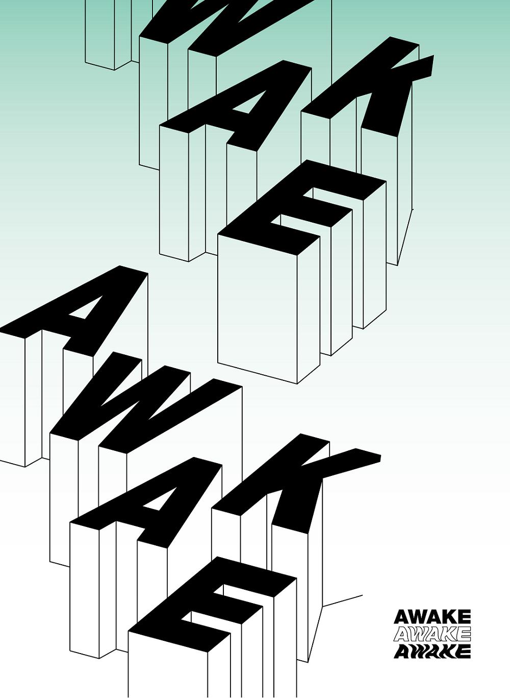 Awake (JBJ95)