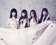 Miss A Touch group photo 2
