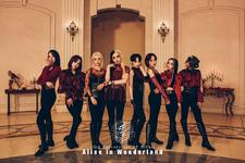 PinkFantasy Alice in Wonderland group teaser photo 2