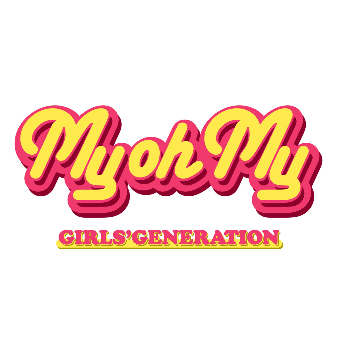 My Oh My (Girls' Generation)