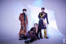 SUPER JUNIOR The Renaissance group teaser photo 5