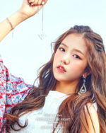 GWSN THE PARK IN THE NIGHT part three Lena teaser 2