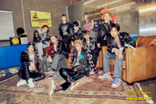 NCT 127 Neo Zone group concept photo (1)