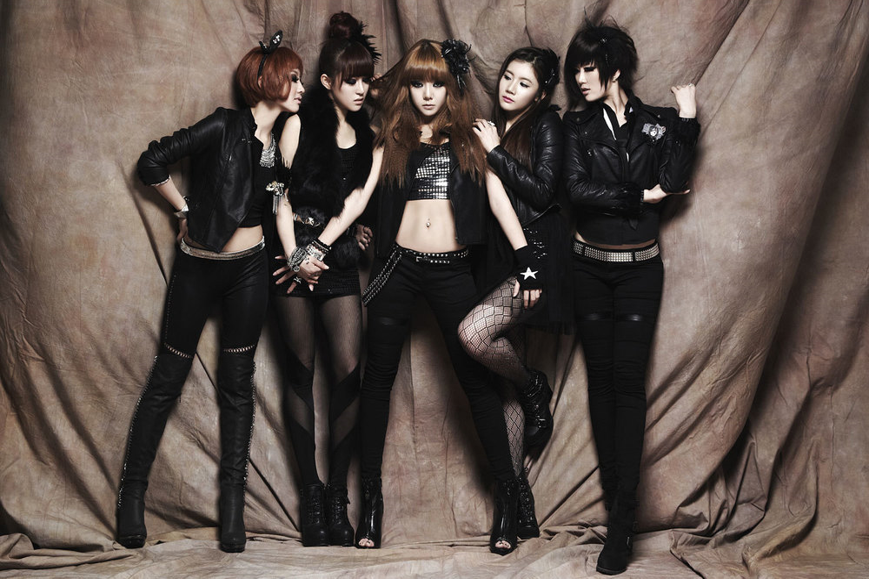 Pandora (group)