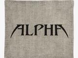 Alpha (CL)