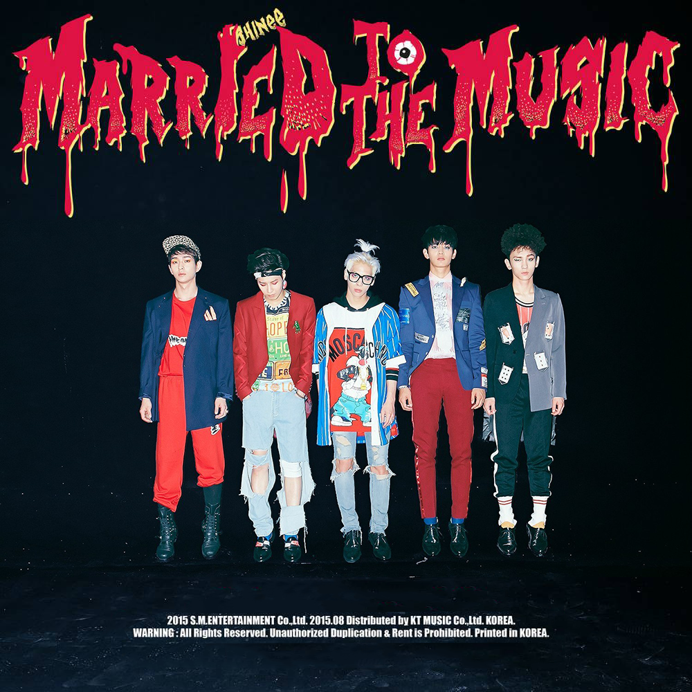 SHINEE Married to the Music (Physical).png