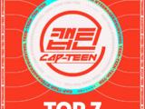 CAP-TEEN TOP7